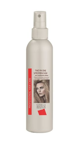 Gisela Mayer Two in One Sprüh-Balsam 200ml